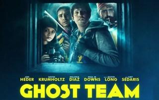 Ghost Team Banner