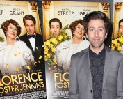 "New York, NY -  - 7/25/16 - Special Screening and Reception in Celebration of Paramount Pictures ""Florence Foster Jenkins"" held at Paramount Pictures in New York...-Pictured: Simon Helberg.-Photo by: Kristina Bumphrey/StarPix"