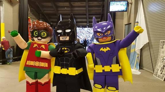 LEGO BATMAN, ROBIN, & BATGIRL ARE COMING TO PHOENIX! – The Cinema Files