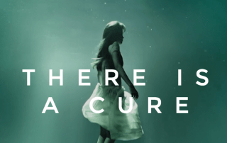 A cure for wellness banner
