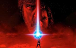 Last Jedi Banner