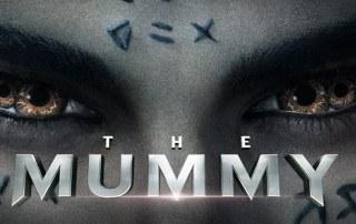 Mummy Banner
