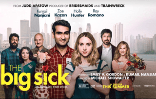 the big sick banner