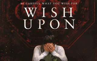 wish - one sheet