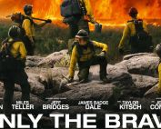 only the brave banner