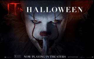 ITS halloween