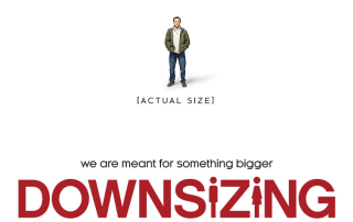 downsizing banner