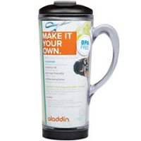Going on a hunt... for the #aladdin Blank Canvas Travel Mug! #cbias
