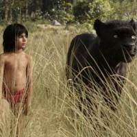 The Jungle Book Now Playing In Theaters!