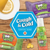 Enter To Win This Cough And Cold Survival Pack!