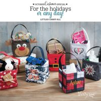 Thirty-One October Special