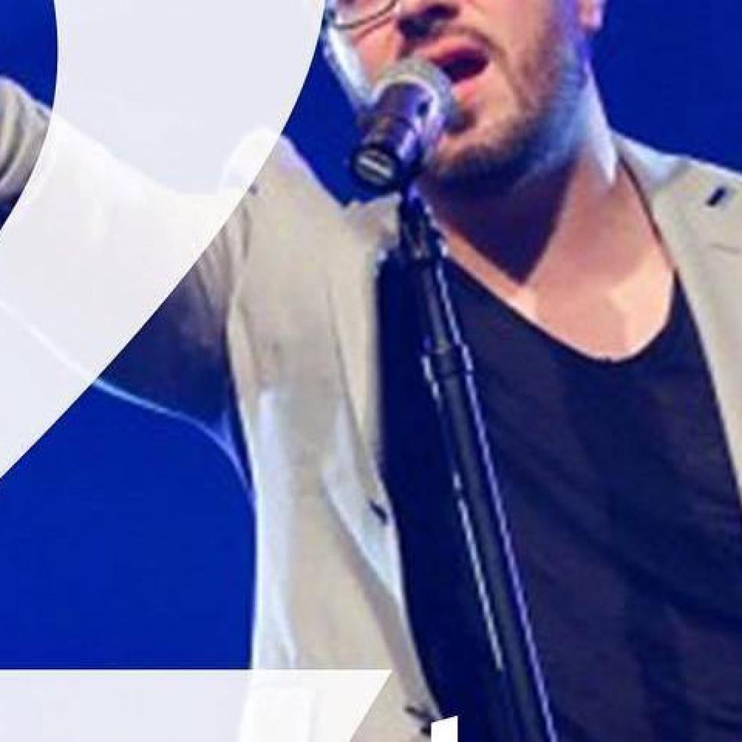 The Danny Gokey Concert is almost here! Tickets on sale at door for $30