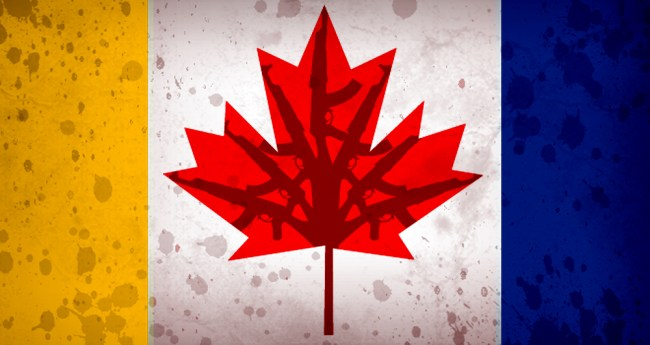 canadian-flag-assault-weapons