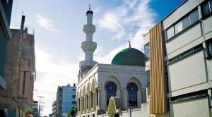 Maicao mosque