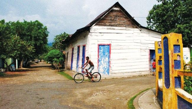The Zona Bananera of Colombia