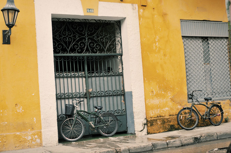 Cartagena continues to inspire novelists.