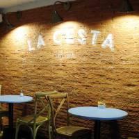 La Cesta: Your 'local' café