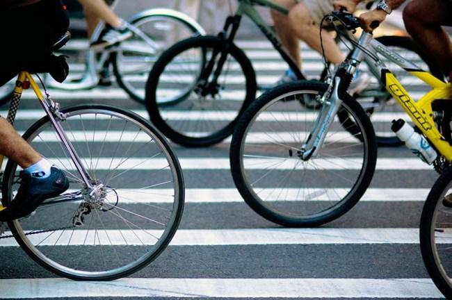 Bogota-Cicycle