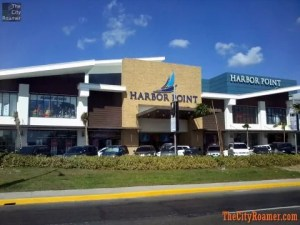 Harbor Point Mall Subic