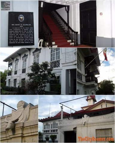 Aguinaldo Shrine Up Close