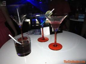More Booze at GEB Super Club