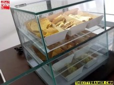Stallmart-Food-Cart-Little-Mexico-Food-Display