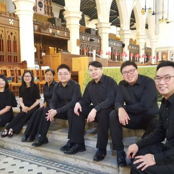 """Permalink to:Our 2016 summer concert – small reflections on our """"mini""""-concert"""
