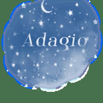 Permalink to:Speak slowly to the stars: beautiful Adagios
