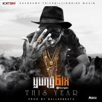 This Year by Yung6ix made the playlist featuring new year songs that will help you achieve your dreams