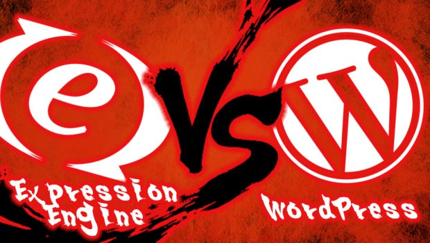 ExpressionEngine vs WordPress… Which CMS Is Right For Your Business?