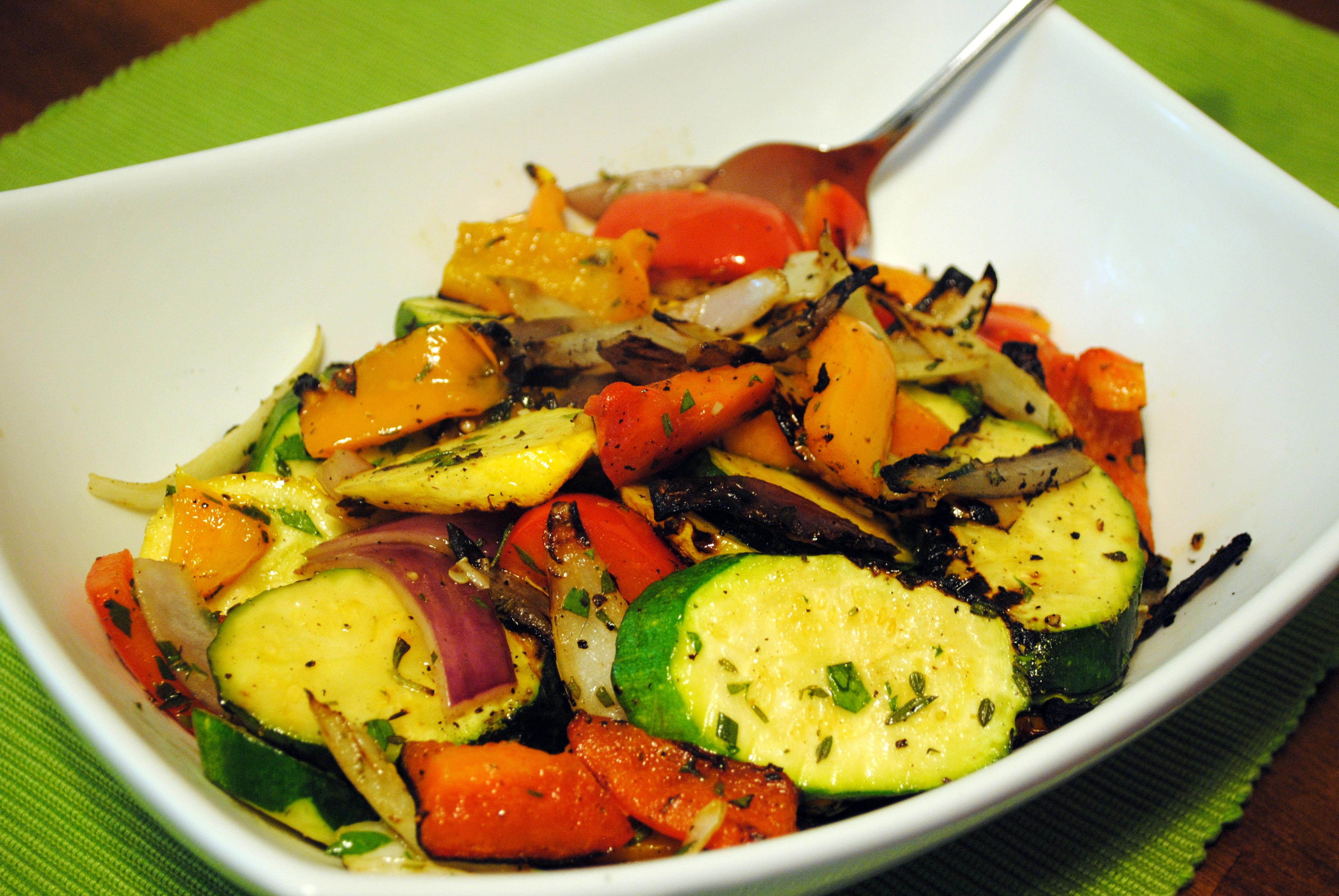 recipe: zucchini and bell pepper recipes [6]