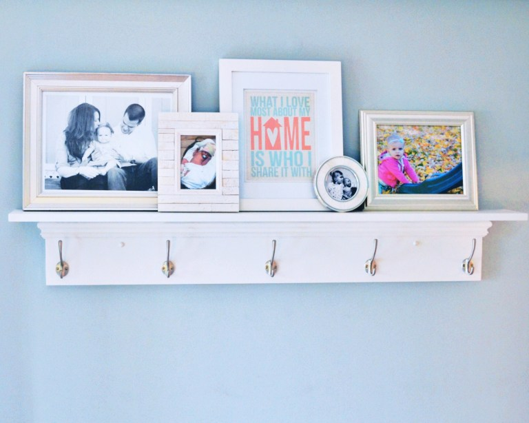 I love these easy DIY home decor ideas! I can't wait to make #8 for my home. Create the perfect space by making your own home decor. | Housefulofhandmade.com