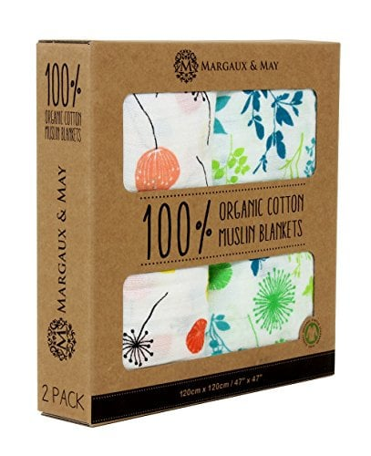 organic-muslin-swaddle-blankets-by-margaux-may-ultra-soft-lifetime-guarantee