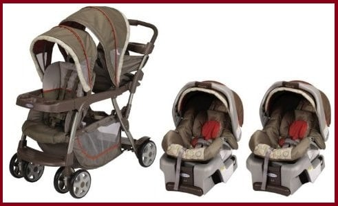best-baby-car-seat-stroller-combo
