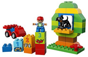 16 LEGO DUPLO Creative Play All
