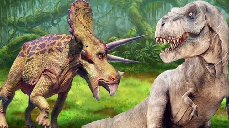 best dinosaur