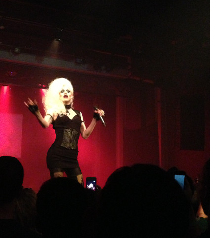 Ten best moments from Drag Race's Battle of the Seasons show in Minneapolis