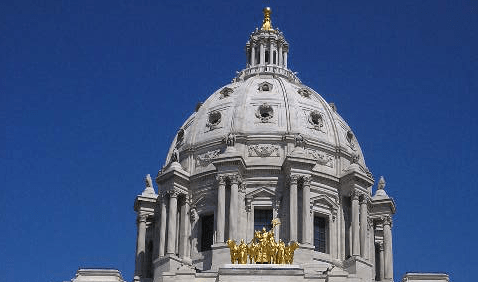 MN Senators introduce bill for transgender health insurance equity