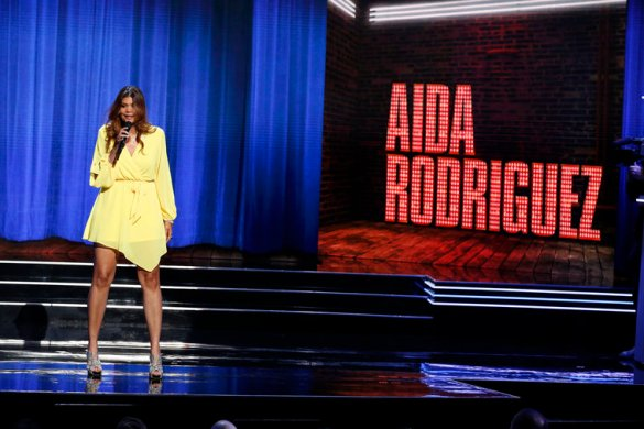 aida rodriguez responds to viewers of last comic standing