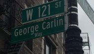 GeorgeCarlinWay