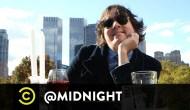 DaveHill_@midnight_food_critic_GuyFieri_review_TimesSquare