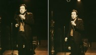 1991_BillHicks_Relentless_rehearsal