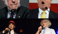 TrumpvsBernie_politics_parody