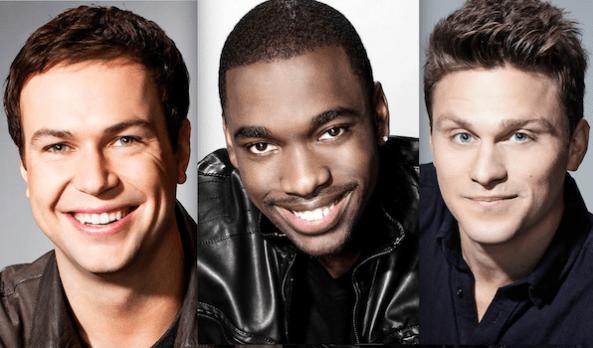 Saturday Night Live cuts Taran Killam, Jay Pharoah and Jon Rudnitsky in transition to Season 42