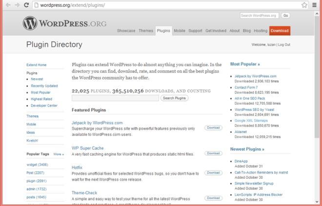 Wordpress Plugins Respiratory Page