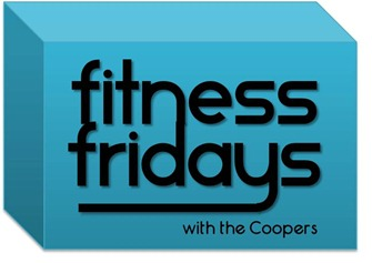 fitnessfriday thumb A Fitness Class Review and Fun Workouts!