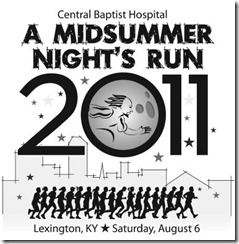 midsummer thumb RACE RECAP: A MidSummer Night's Run 5k