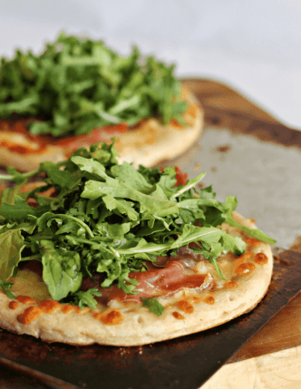 arugulaflatbreads