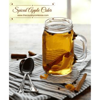 Spiced AppleCider_words