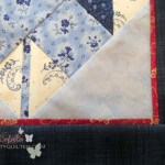 How to Add A Flange to a Quilt